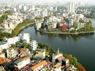Hợp long cầu phao qua sông Hồng