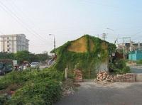 Đầu tư 300 tỷ đồng xây tuyến đường Nguyễn Phong Sắc kéo dài