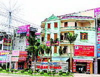 Dự kiến giá đất Hà Nội năm 2010: Sát thị trường hơn