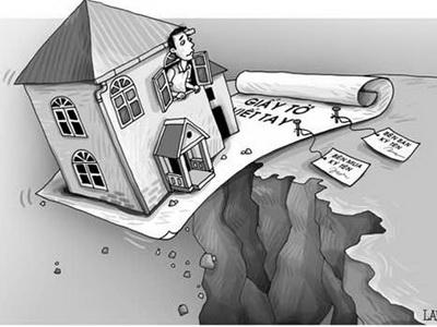 Tránh rắc rối khi mua nhà, đất...