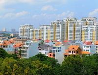 Bảng giá đất mới sẽ kích thích thị trường Thành phố Hồ Chí Minh?