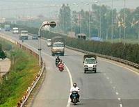 Lập quy hoạch hai bên đường cao tốc Hà Nội - Lào Cai