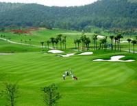 Hà Nội rà soát việc xây dựng sân golf