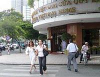 Giá phòng khách sạn có thể tăng lại vào năm 2010