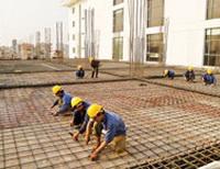 Băn khoăn hợp đồng bảo hiểm xây dựng