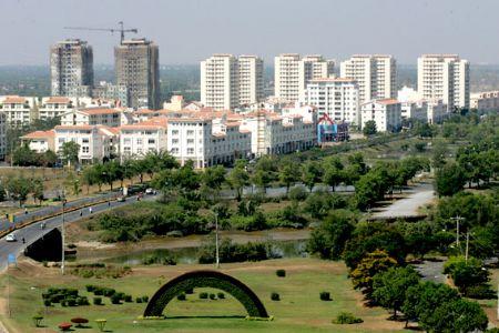 Đề xuất thay đổi cơ chế cấp giấy tại Phú Mỹ Hưng