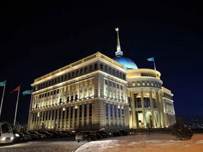 Astana: từ thị trấn buồn tẻ đến thành phố hiện đại