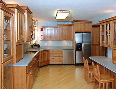 Phong thủy nhà bếp và ứng dụng