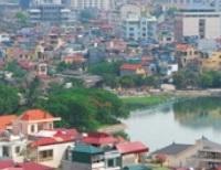 Quy hoạch Đô thị Hà Nội: tầm nhìn năm 2050