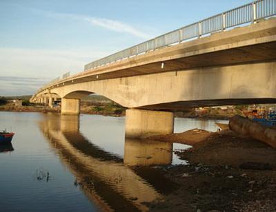 Bình Thuận: Khánh thành cầu sông Lũy