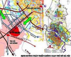 Hà Nội khởi công đường vành đai 4 vào tháng 10