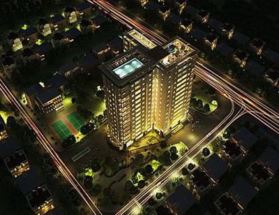 Cheery Apartment: Không gian hiện đại giữa Sài Gòn