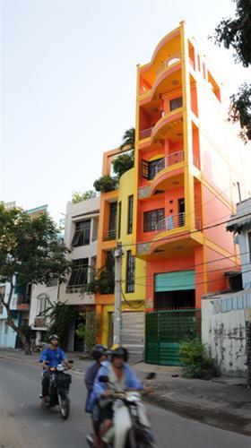 Cách tăng giá trị ngôi nhà sắp Bán