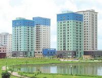 Đà Nẵng: Đầu tư 500 tỷ đồng xây dựng 1.400 căn hộ cho người thu nhập thấp