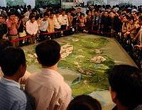 Người Hà Nội nói về đồ án quy hoạch chung Thủ đô