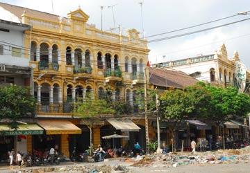Bảo tồn nhà cổ: Chủ không muốn nhà thành di tích