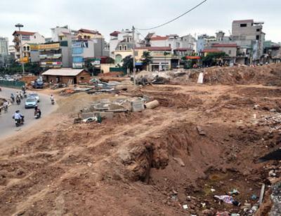 Khảo cổ học với phát triển đô thị: đi tìm tiếng nói chung