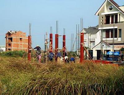 Toàn cảnh thị trường bất động sản Việt Nam