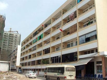 Hà Nội sẽ dành 20% quỹ đất xây nhà ở xã hội