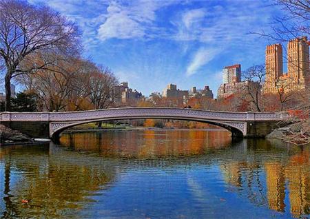 8 công viên đô thị lớn nhất trên thế giới