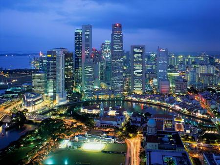 Giá bất động sản cao cấp tại Singapore có thể sẽ tăng 8%