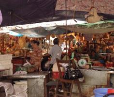 Bồi thường, hỗ trợ việc di dời chợ Hàng Bè