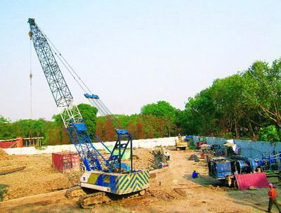 Giải cứu 223 dự án nhà cao tầng