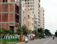 Yêu cầu báo cáo số công trình sai quy hoạch tại Phú Mỹ Hưng