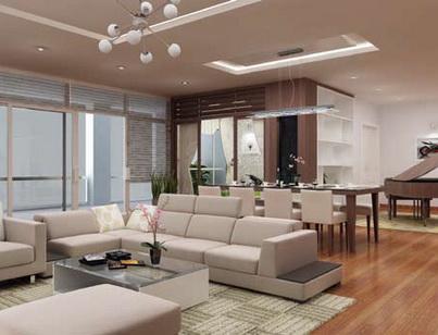 Central Plaza: Lựa chọn để sinh sống và đầu tư