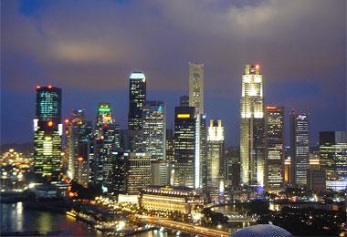 Singapore công bố những biện pháp chống đầu cơ nhà đất