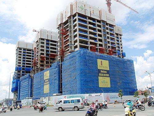 Việt kiều vẫn khó mua nhà