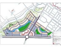 Bắc Ninh duyệt dự án khu đô thị mới Đình Bảng - Từ Sơn