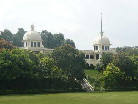 Hoàng cung Malaysia trị giá hàng trăm triệu đô