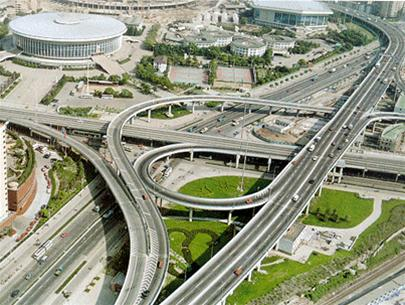 Đường cao tốc Bến Lức - Long Thành sẽ có 8 làn xe lưu thông