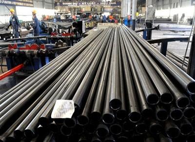 Cần tạm ngừng các dự án sản xuất thép xây dựng thông thường