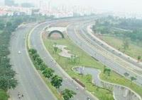 Xây tuyến đường tránh phía Nam thị xã Uông Bí (Quảng Ninh)