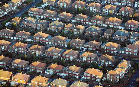 Vương quốc Anh: Giá nhà ở dự kiến đạt mức cao nhất trong 2 năm qua
