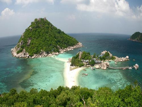 10 địa điểm lặn ngắm cảnh đẹp nhất trên thế giới (P.1)