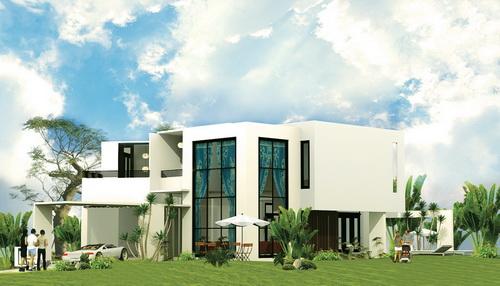 Công bố dự án Acenza Villas tại TP.HCM
