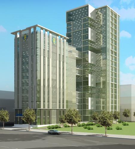 Sacomreal đầu tư dự án Khu căn hộ Sacomreal Hùng Vương