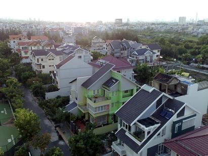 Vốn FDI bất động sản: Thận trọng trong tiếp nhận