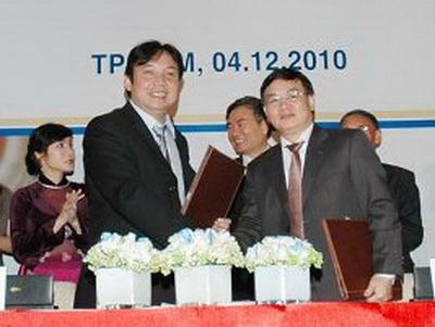 MB ký kết thỏa thuận hợp tác toàn diện với Tập đoàn SSG