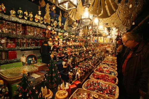 10 nơi đón mừng giáng sinh thú vị nhất trên thế giới (P.2)
