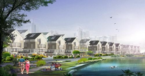B'Lao Charming - Cuộc sống mới trên thành phố trẻ