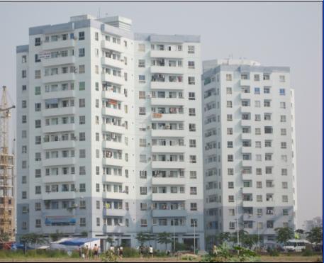 Phê duyệt dự án khu tái định cư và nhà ở thấp tầng tại quận Hoàng Mai