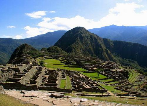 12 nơi có thắng cảnh đẹp nhất trên thế giới