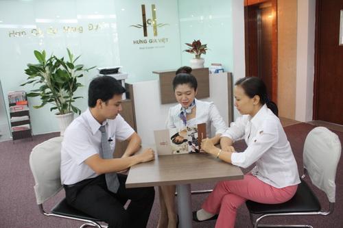 Real Care - Chăm sóc khách hàng hơn cả sự mong đợi