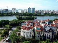 Việt Nam khan hiếm khu đô thị đạt tiêu chuẩn kiểu mẫu