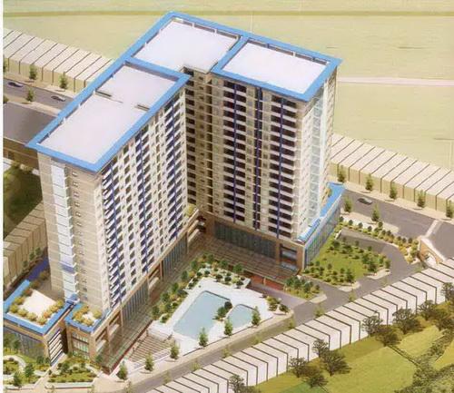 Hưng Gia Việt ký hợp đồng tiếp thị và phân phối độc quyền dự án PetroVietnam Green House