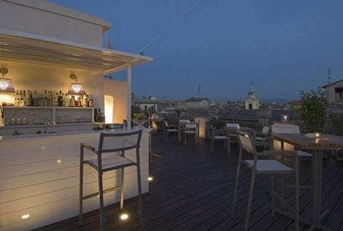 Phần 3: 15 khách sạn có quang cảnh từ trên nóc đẹp nhất thế giới